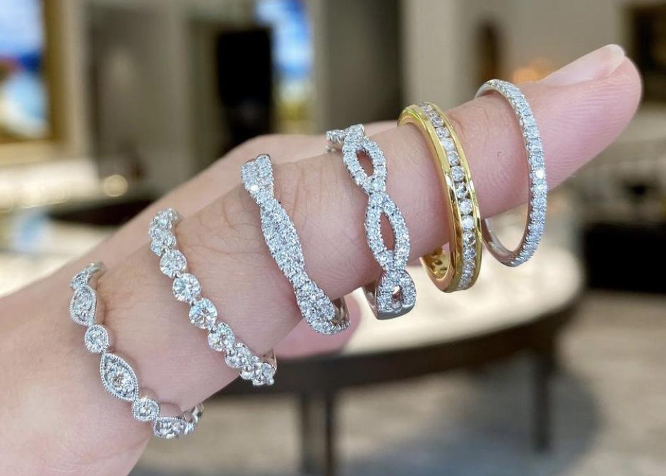 Bridal and Jewelry Trends for 2020