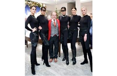 Valobra's 13th Annual Gentlemen's Party – Modern Luxury