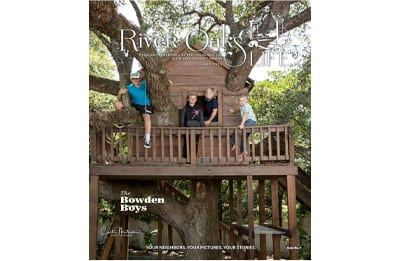 Making a Difference – River Oaks Life