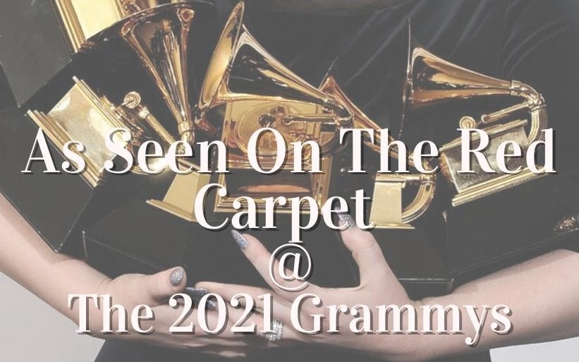 Jewelry Trends on the Red Carpet at the 2021 Grammys