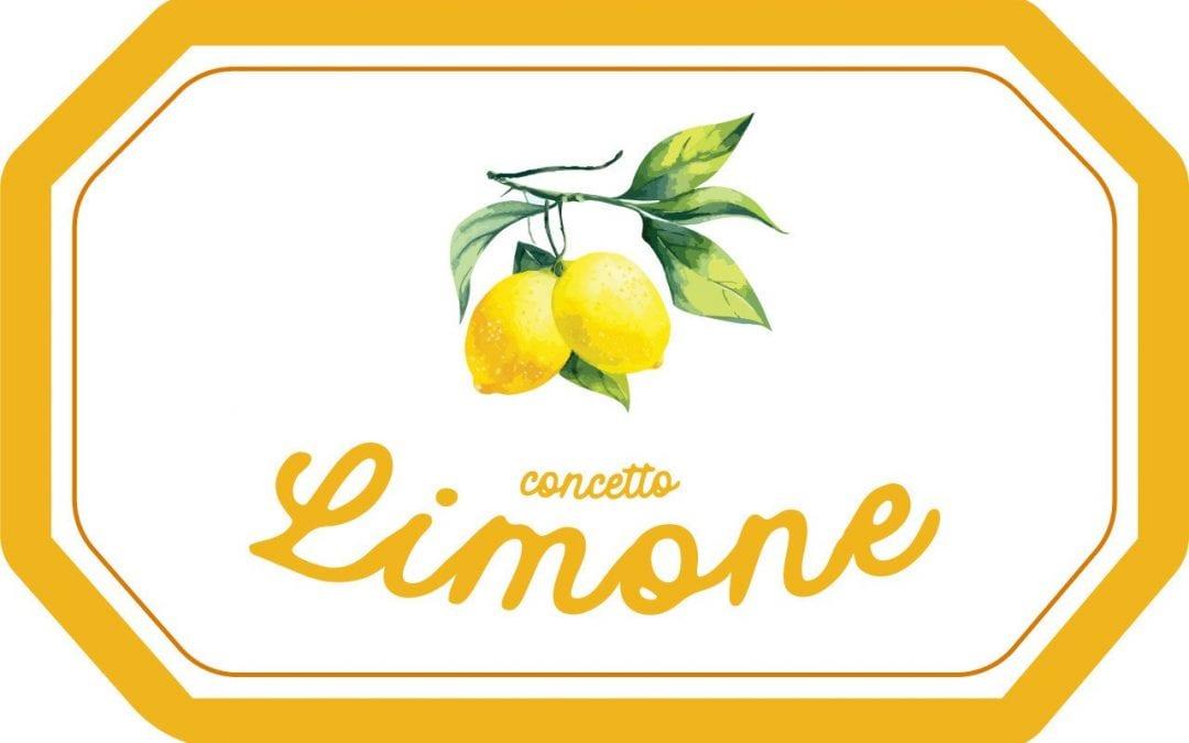 Concetto Limone Reception – April 29th